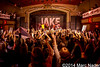 Jake Miller @ iHeart Radio On the Rise Tour, Saint Andrews Hall, Detroit, MI - 11-05-14