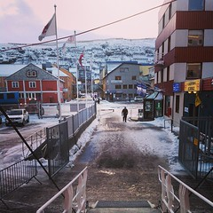 Hammerfest. Welcome. (MadisPhoto) Tags: square squareformat unknown iphoneography instagramapp uploaded:by=instagram