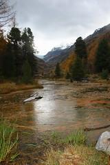 Turtmanntal   2014 (luka116) Tags: automne schweiz switzerland suisse swiss lac svizzera paysage wallis octobre valais 2014 valle turtmanntal