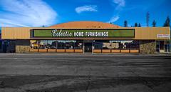 California Strip (Evan Tchelepi) Tags: california city urban color home digital nokia parkinglot phone cell sanjose sprawl 1020 lumia ecletic furtinute