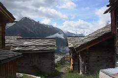 Jungen jolie village Montagnard (luka116) Tags: schweiz switzerland village suisse swiss svizzera paysage wallis chalets valais jungen toits 2015 jungental