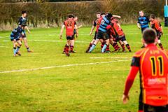Witney 3's vs Swindon College-1143
