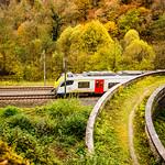 Houyet - Petite halte pour le train de Léopold II thumbnail