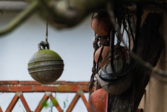 Boyas (Oscar F. Hevia) Tags: boya boyas baliza señal flotador buoy buoys beacon signal float asturias asturies colunga españa paraisonatural principadodeasturias spain