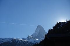 Pas un nuage.... (Iris_14) Tags: cervin matterhorn zermatt valais wallis swissalps alps alpes horu switzerland suisse schweiz
