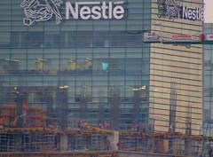 Nestle, Mexico City (Polanco) (Dan_DC) Tags: mexicocity nestle polanco corporate construction building officebuilding notoriety