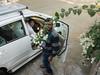 IMG_9057 (Manveer Jarosz) Tags: bharat heritageresort hindustan india indian rajasthan car driver flowers friends fun guys leaves men mysterious people plant street white