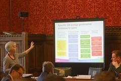 Catherine Mitchell, Professor of Energy Policy, Exeter University (PRASEG) Tags: 2017 committeeroom 11 houseofcommons event london praseg hoc commons catherinemitchell professorofenergypolicy
