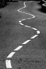 La route (denisg.photo@orange.fr) Tags: canon 500d route road monochrome noiretblanc bw nb
