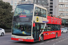 VLE615 LJ07 XES (ANDY'S UK TRANSPORT PAGE) Tags: buses london sightseeingbuses hydeparkcorner originallondonsightseeingtour ratp