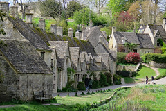 Destination England (The Stig 2009) Tags: scenic arlington row picturesque cottages cotswolds gloucestershire england most photographed thestig2009 thestig stig 2009 2017 tony o tonyo