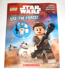 lego star wars use the force comic and activity book with rebel snowtrooper minifigure 2016 scholastic a (tjparkside) Tags: lego star wars use force comic activity book with rebel snowtrooper minifigure 2016 scholastic mini fig figure figures minifigures sw hoth isbn 9781338047455 978 1 338 04745 5 awakens empire strikes back tesb esb tfa episode v vii 7 first order stormtrooper 1st bb8 bb 8 rey scavenger staff blaster xwing x wing tie fighter fighters disney
