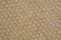 Brown woven synthetic carpet pattern (phuong.sg@gmail.com) Tags: abstract backdrop background bag brown burlap canvas carpet closeup crochet design fabric fashion fiber grunge industry jute macro material natural old pattern retro row sack striped structure surface textile texture textured upholstery vintage wallpaper wool woven