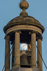 Old Moon Madness (ianbonnell) Tags: billinge moon