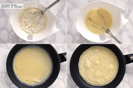 Pancakes recipe: how to make the dough and 17 easy ideas to fill