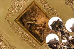 don't forget to look up (atrialbyfire) Tags: palazzo zevallos stigliano palazzozevallosstigliano palazzozevallos napoli naples musei galleria fergola art caravaggio