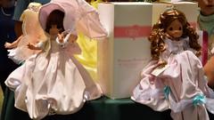Disneyland Visit 2017-4-02 - Downtown Disney - World of Disney - Merchandise - Precious Moments Dolls (drj1828) Tags: us disneyland visit merchandise downtowndisney worldofdisney