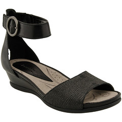 """Earth Hera sandal grey black • <a style=""""font-size:0.8em;"""" href=""""http://www.flickr.com/photos/65413117@N03/33450460191/"""" target=""""_blank"""">View on Flickr</a>"""