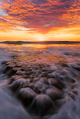 Convergence (Sairam Sundaresan) Tags: wideangle landscape sunset nature water sandiego outdoor escaype finished sairam lajollacoves sairamsundaresan coves wave tidepools hospitalreef sonya7rii colors lajolla wilderness sky sonyalpha color cove socal wide angle winter