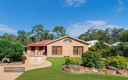 29 Brookdale Terrace, Glenbrook NSW