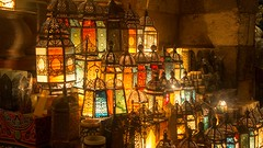 The colorful lanterns of Khan El-Khalili (Kodak Agfa) Tags: egypt khanalkhalili khanelkhalili markets market landmarks ramadan2016 cairo islamiccairo cities ramadan africa northafrica nex5 sonynex mideast middleeast مصر القاهرة القاهرةالاسلامية خانالخليلى سوق رمضان thisiscairo thisisegypt lanterns shops