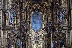 Mexico City Metropolitan Cathedral-3