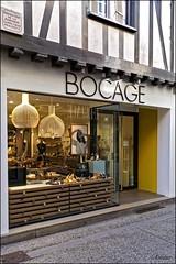 Sens (Grande rue) (GK Sens-Yonne) Tags: magasin vitrine chaussure bocage sens yonne
