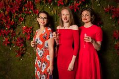 © Floris Heuer (EYE_Film) Tags: amsterdam eye filmbal ij theater cinema corporate diner event feest film noord rood bloemen flowers red