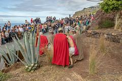 14042017_G6A852800037-_G6A8528 (juan_barros) Tags: via sacra pico da torre madeira island jesus christ cristo jesús semana santa easter pascua crucified