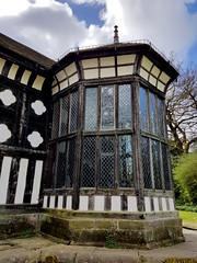 20170415_120341 (dkmcr) Tags: ruffordoldhall nationaltrust tudor heritage history lancashire daytrip attraction tourist rufford 15th april 2017 building