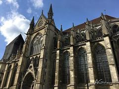 Catedral de Meaux (AGirau ...) Tags: agirauflickr flickr agirau catedraldemoeaux catedralgótica catedral moeaux