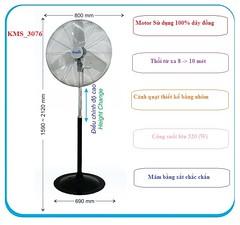 quat-cong-nghiep-dung-DASIN-ksm-3076 (tuelamluong) Tags: quạt treo tường motor 100 dây đồng