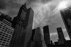 NYC (rmfly) Tags: newyork eeuu usa semanasanta 2017 manhattan cielo rascacielos buildings