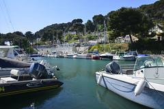 20170411istres0035 (jose.loureiro) Tags: 2017 annee bouchesdurhone france istres lesheuresclaires lieux paysagesnature bateaux port