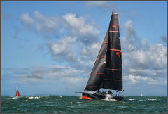 Sail SUI19 Jubilee Future (rogermccallum) Tags: sail sailing solent roundtheisland