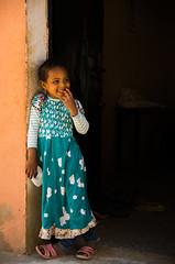 la fille du gardien (gabs_z) Tags: morroco maroc