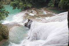 Palenque Roberto Barrio falls cascades-4