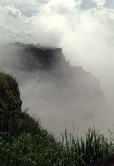 Simbabwe Viewpont Victoria Falls