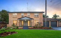 13 Duff Place, Castle Hill NSW