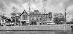 Utrecht, Bemuurde Weerd oz (JoCo Knoop) Tags: utrecht bemuurdeweerd