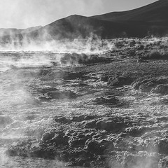 Steaming Earth at Salar de Uyuni (joemaniacom) Tags: roadtrip beautiful epic awesome nature photography sony sonyalpha a7rii minimalist travel traveller fauna ontheroad travelphotography photooftheday unique iceland aerial drone earthpix discoverearth beautifulplaces destinations wildernessculture earthgallery ourlonelyplanet wanderlust instatravel travelgram travelling trip traveltheworld getaway travelpics wanderer travelphoto arountheworld
