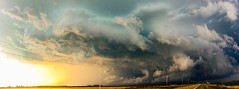 light storm net weather hail clouds training landscape... (Photo: NebraskaSC Photography on Flickr)