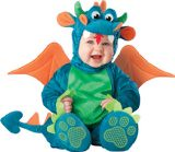 $@! Best InCharacter Unisex-baby Newborn Dragon Costume, Teal/Green, Small (6 - 12 Months) 2014 deals!! (My_mask) Tags: costume dragon small best newborn months 2014 deals tealgreen incharacter unisexbaby
