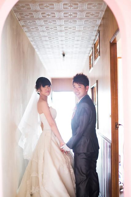 冠中&郁茹大囍之日0490