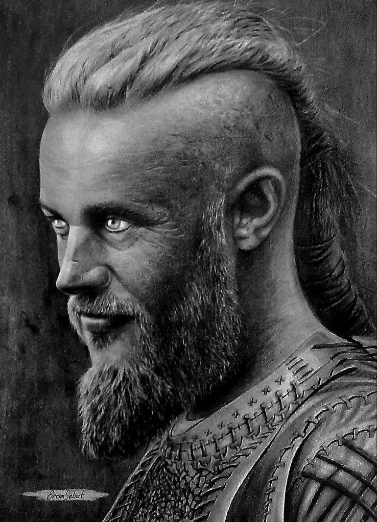 The Worlds Most Recently Posted Photos Of Ragnar And Ragnarlothbrok