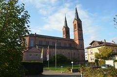 2014_10 Chrysanthema Lahr (enbodenumer) Tags: church germany deutschland schwarzwald lahr gemeinde rheinlandpfalz rheinhessen bodenheim rhinelandpalatinate chrysanthema enbodenumer rhenishhesse