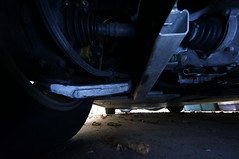 DSC04247 (macco☆) Tags: auto car sport spider automobile renault 車 クルマ 自動車 renaultsportspider ルノー スピダー スパイダー スポール sautevent ソット ソットヴァン ソートヴァン versautevent