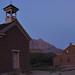 Grafton Ghost Town, Utah