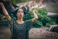 (gunzzel) Tags: street sexy girl beauty asia vietnamese pentax gorgeous grunge streetphotography babe vietnam saigon hochiminhcity hcmc asianwoman asianbeauty radiantbeauty vietnamesewoman asianskin pentaxlimitedlenses pentaxk3