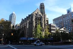 Central Presbyterian Church, Upper East Side (New York Big Apple Images) Tags: newyork church manhattan baptist presbyterian uppereastside